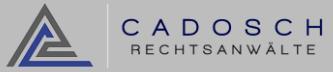 Cadosch Rechtsanwälte